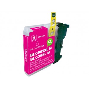 BROTHER LC985XL MAGENTA CARTUCHO DE TINTA GENERICO LC985M