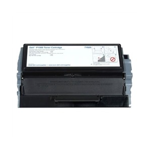 DELL 1500 NEGRO CARTUCHO DE TONER ORIGINAL