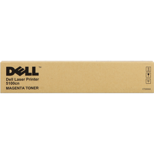 DELL 7130CDN CYAN CARTUCHO DE TONER ORIGINAL 593-10876